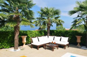 rent apartment opatija