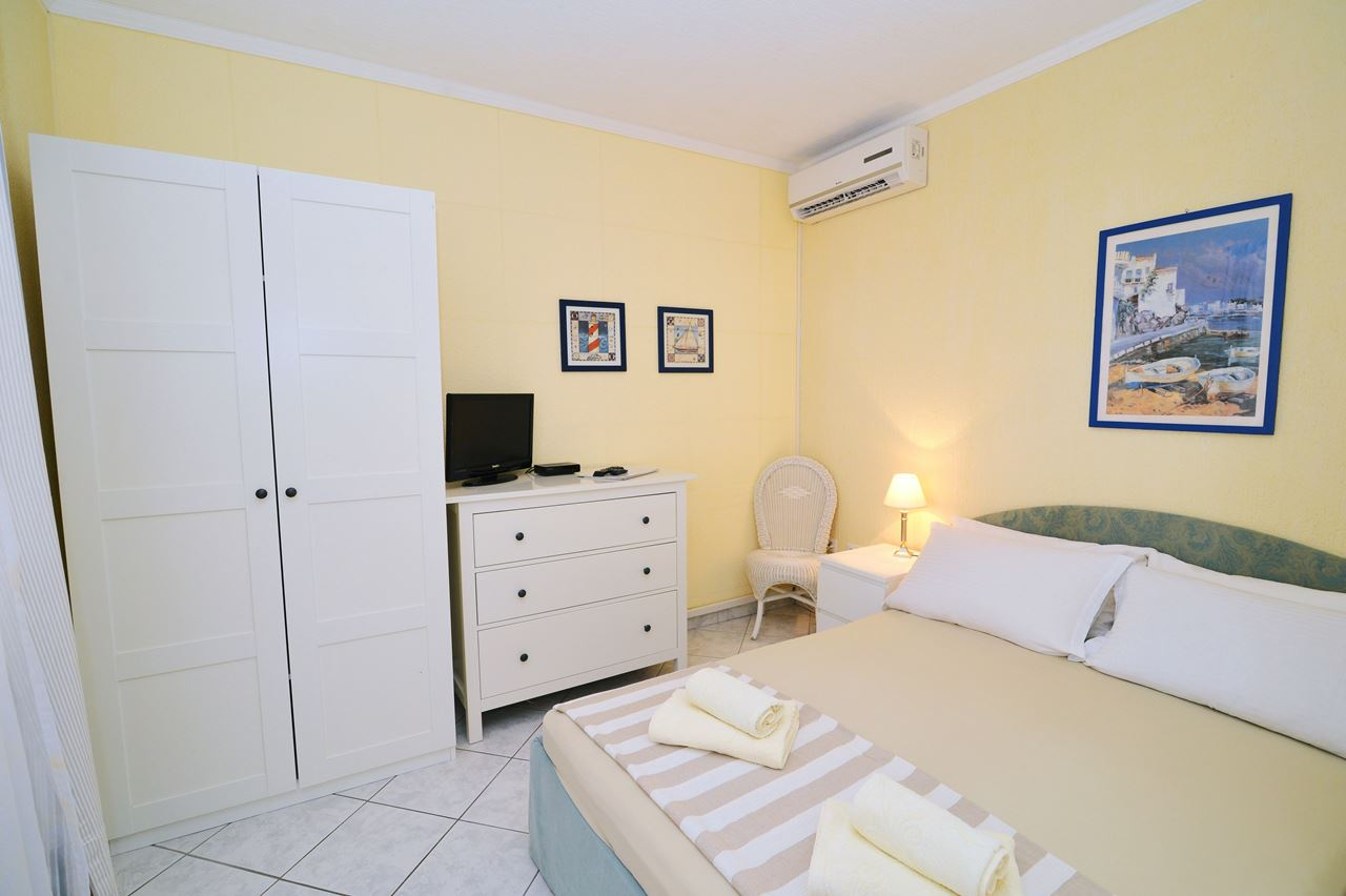 Apartman Villa Chiara Ičići
