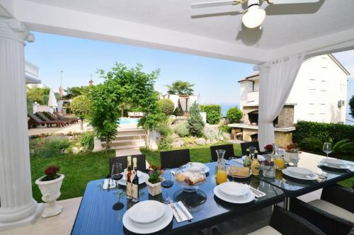 barbecue-apartment-opatija