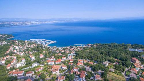 opatija chiara apartments view